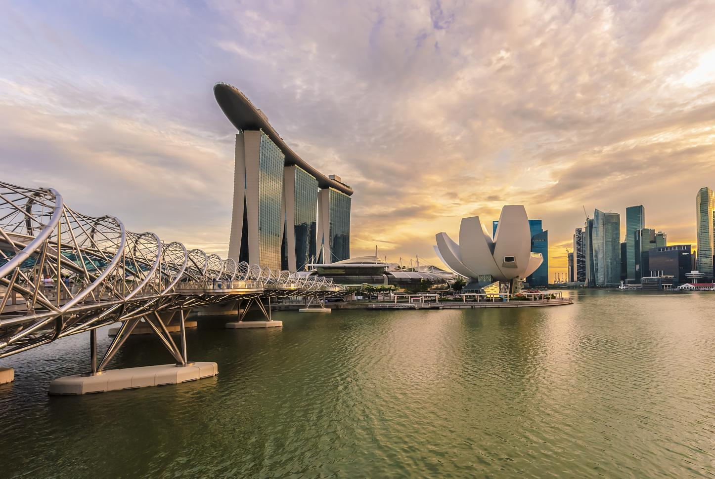 The Top Travel Destinations for 2022